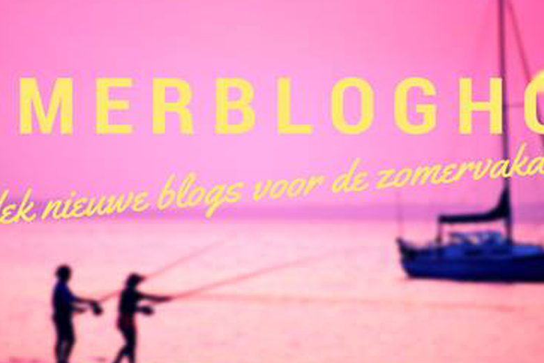 zomerbloghop