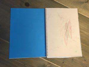 Tekeningenboek