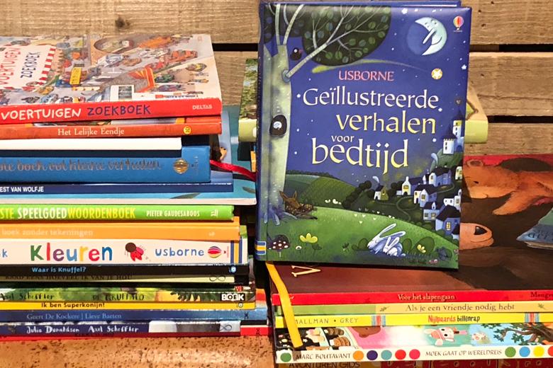 Leeshoekboeken
