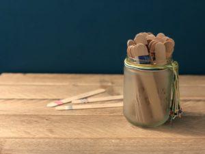 Hobby jar all