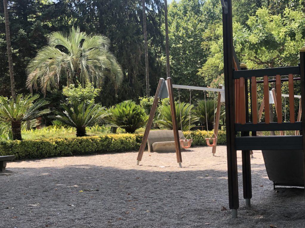 Speelplein Girona