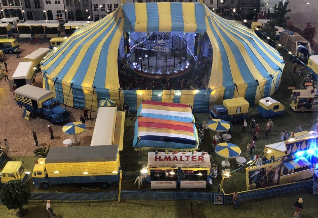 Harry-malter-circus