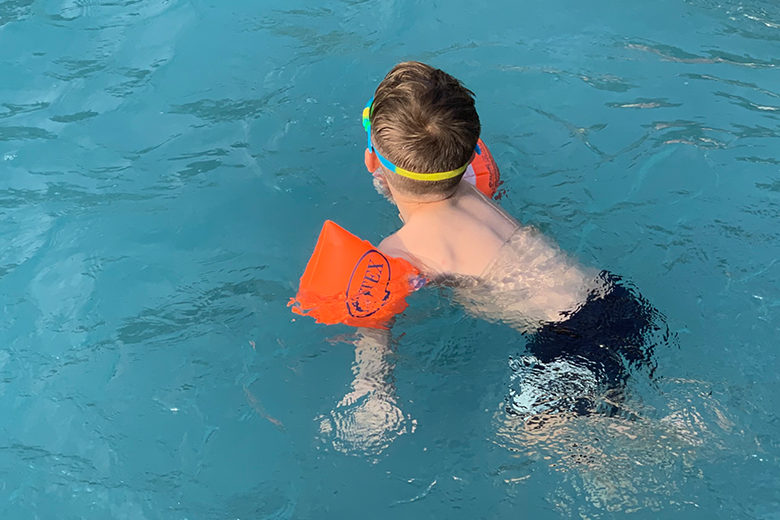 Zwemmen Armbandjes