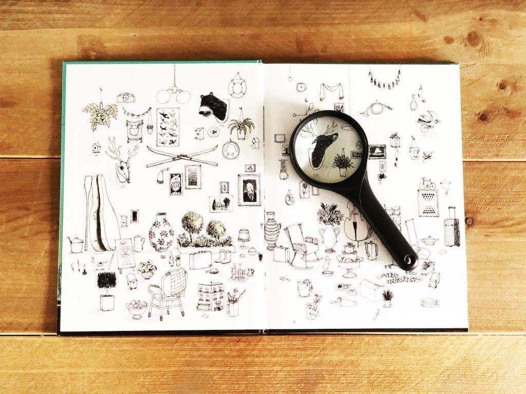 Speurboek