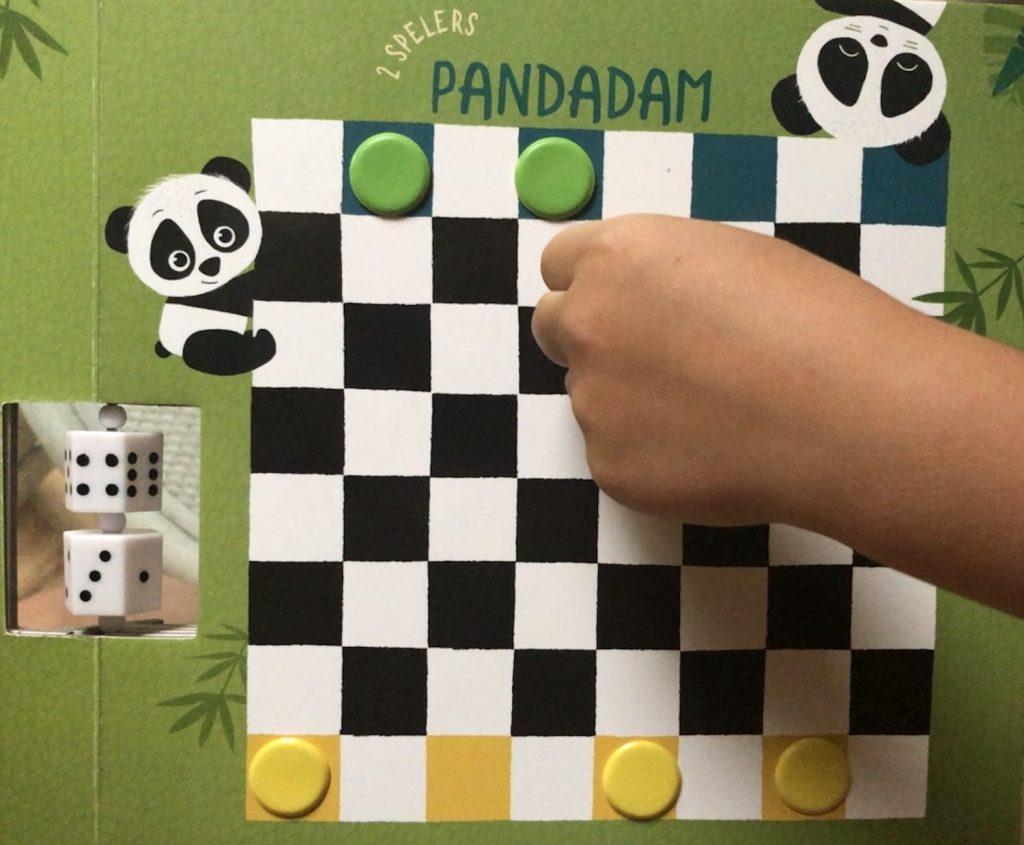Pandadam