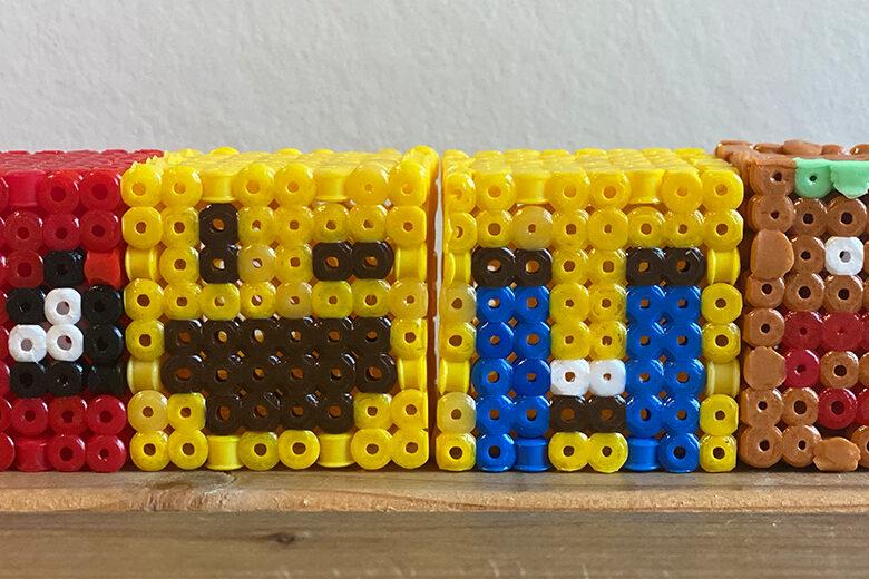 MinecraftKubus