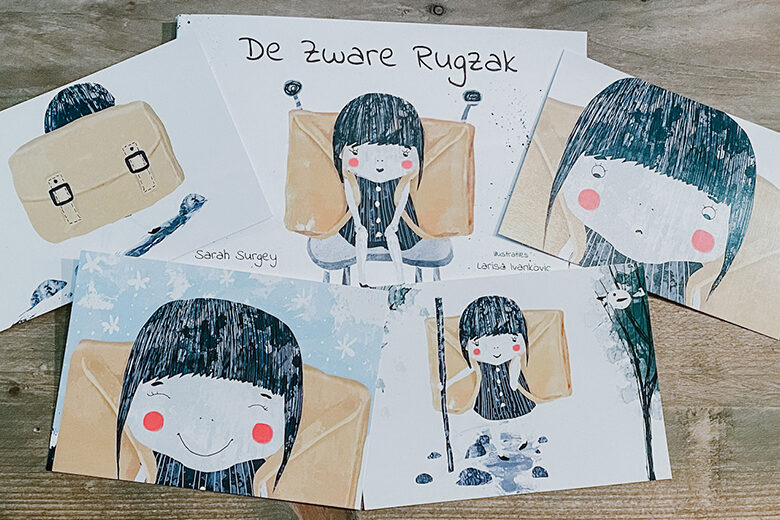 DeZwareRugzak