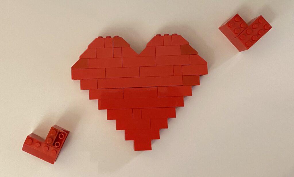LegoHartjes