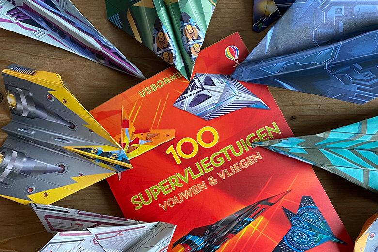 100supervliegtuigen