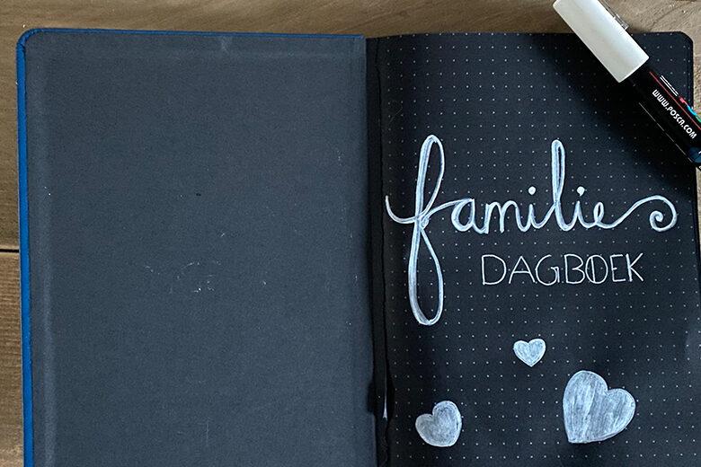 Familiedagboek