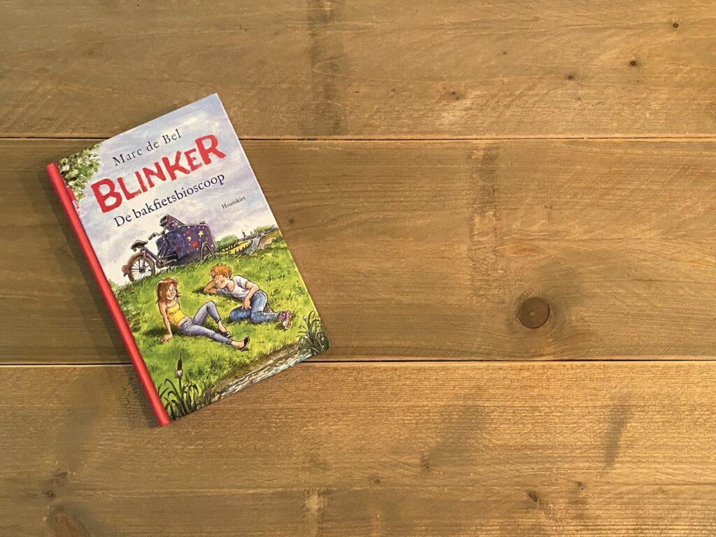 BlinkerBakfiets